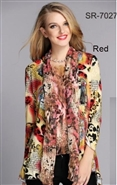 Jerry T Top 2pc Cardigan SR7027