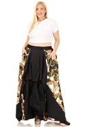 Karen T Designs Skirt 3003