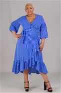 Karen T Dress 9003NP