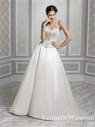 Kenneth Winston Bridal 1588