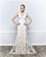 Kenneth Winston Bridal 1660