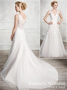 Kenneth Winston Bridal 1668