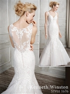 Kenneth Winston Bridal 1676