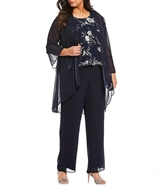 Le Bos Pant Suit 3pc 27806MV