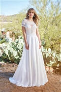 Lillian West Bridal Gown 6508