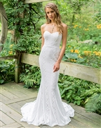 Lillian West Bridal Gown 66018
