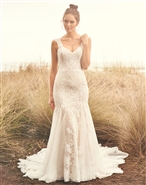 Lillian West Bridal Gown 66093