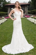 Loadoro Bridal Gown M642