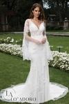 Loadoro Bridal Gown M643