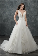 Loadoro Bridal Gown M646