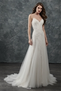 Loadoro Bridal Gown M650