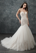 Loadoro Bridal Gown M652