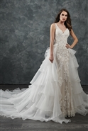 Loadoro Bridal Gown M654