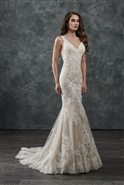Loadoro Bridal Gown M655