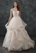 Loadoro Bridal Gown M664