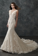 Loadoro Bridal Gown M665