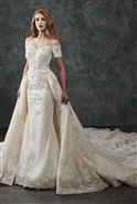 Loadoro Bridal Gown M669