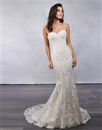 Loadoro Bridal Gowns M685