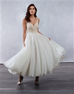 Loadoro Bridal Gown M691