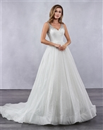 Loadoro Bridal Gown M714