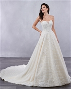 Loadoro Bridal Gown M715