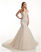Loadoro Bridal Gown M723