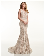 Loadoro Bridal Gown M729