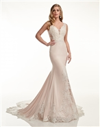 Loadoro Bridal Gown M739