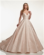 Loadoro Bridal Gown M741