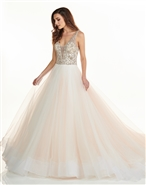 Loadoro Bridal Gown M742