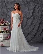 Love Bridal Gown 6709