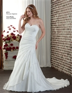 Love Bridal Gown 6713