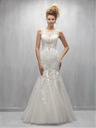 Madison James Bridal Gown MJ251