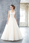 Madison James Bridal Gown MJ304