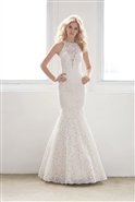 Madison James Bridal Gown MJ367