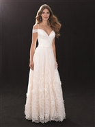 Madison James Bridal Gown MJ416
