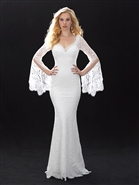 Madison James Bridal Gown MJ419