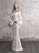 Madison James Bridal Gown MJ462