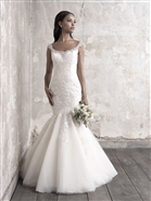 Madison James Bridal Gown MJ464