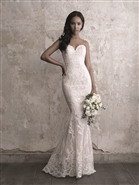 Madison James Bridal Gown MJ468