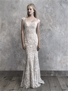 Madison James Bridal Gown MJ517