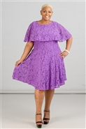Maison Tara Lace Dress 95312LW