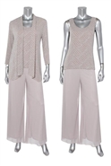 Marina 3pc Pant Set 950890W