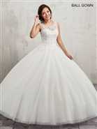 Marys Bridal Gown MB6015