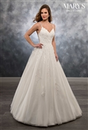 Marys Bridal Gown MB6021