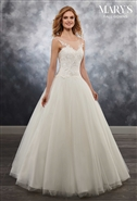 Marys Bridal Gown MB6022