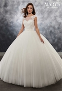 Marys Bridal Gown MB6025