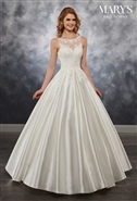 Marys Bridal Gown MB6028