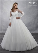 Marys Bridal Gown MB6033