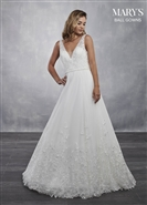 Marys Bridal Gown MB6039